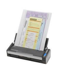 Fujitsu ScanSnap USB Color Document Scanner