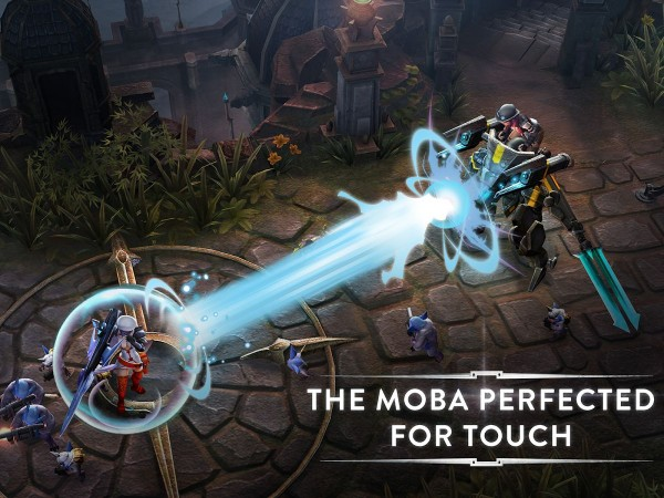 Download Apk Vainglory v1.20.0 Game New + Terpopular