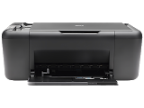 Baixar Gratis Driver Impressora HP Deskjet f4480