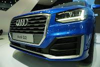 Audi Q2 2017