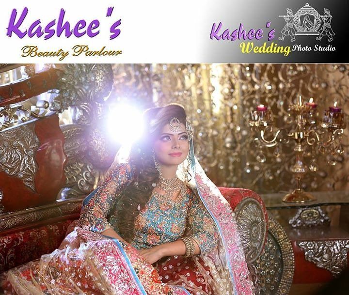 Kashee's Parlour ambiance