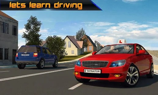 Driving Academy Reloaded Apk Free on Android Game Download