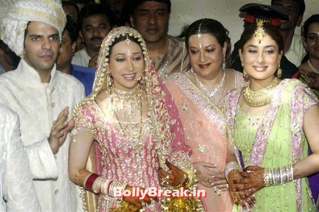 Karishma Kapoor married industrialist Sanjay Kapur after breaking her engagement to Abhishek Bachchan, Kapoor Family Pics, Kapoor Family Chain, Origin, Caste, Family Tree - Nanda, Jain