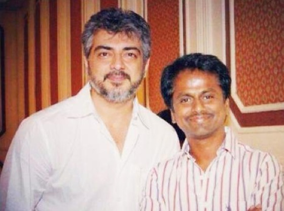 Ajith to team up with AR Murugadoss again