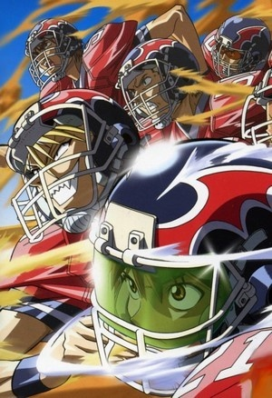 Eyeshield 21 145/145 [Dual] [MEGA-USERSCLOUD]