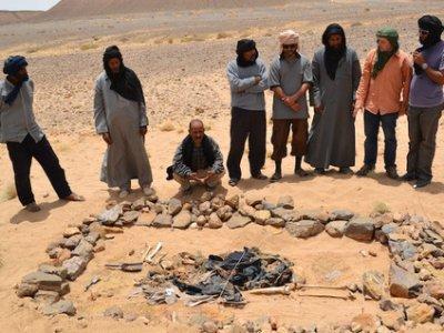 El juez Ruz acusa a Marruecos de genocidio sobre el pueblo de Sahara occidental y de ocuparlo ilegalmente