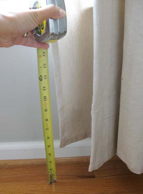 measuring tape, hardwood oak floors