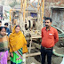 मधुबनी : पार्षद निर्मला देवी ने किया  हर घर नल योजना का शुभारम्भ