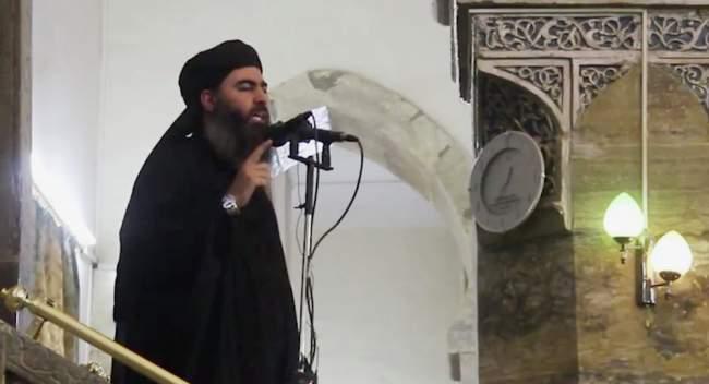 جنرال أمريكي يؤكد عدم وفاة البغدادي ويكشف مكان اختبائه