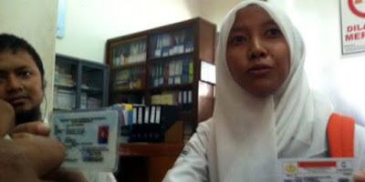 Mampukah Kamu Menghafal Nama Wanita Ini? Dia Memiliki Nama Terpanjang di Indonesia