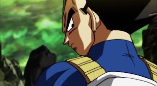 Review Dragon Ball Super Episode 112
