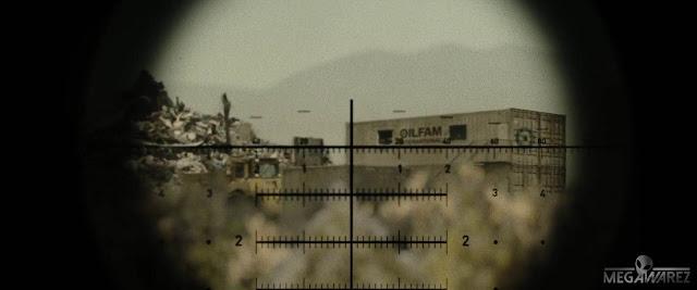 En la Mira del Francotirador imagenes hd