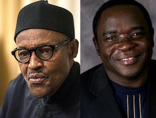 Stop making jest of president Buhari's sickness - Bishop Kukah tells Nigerians