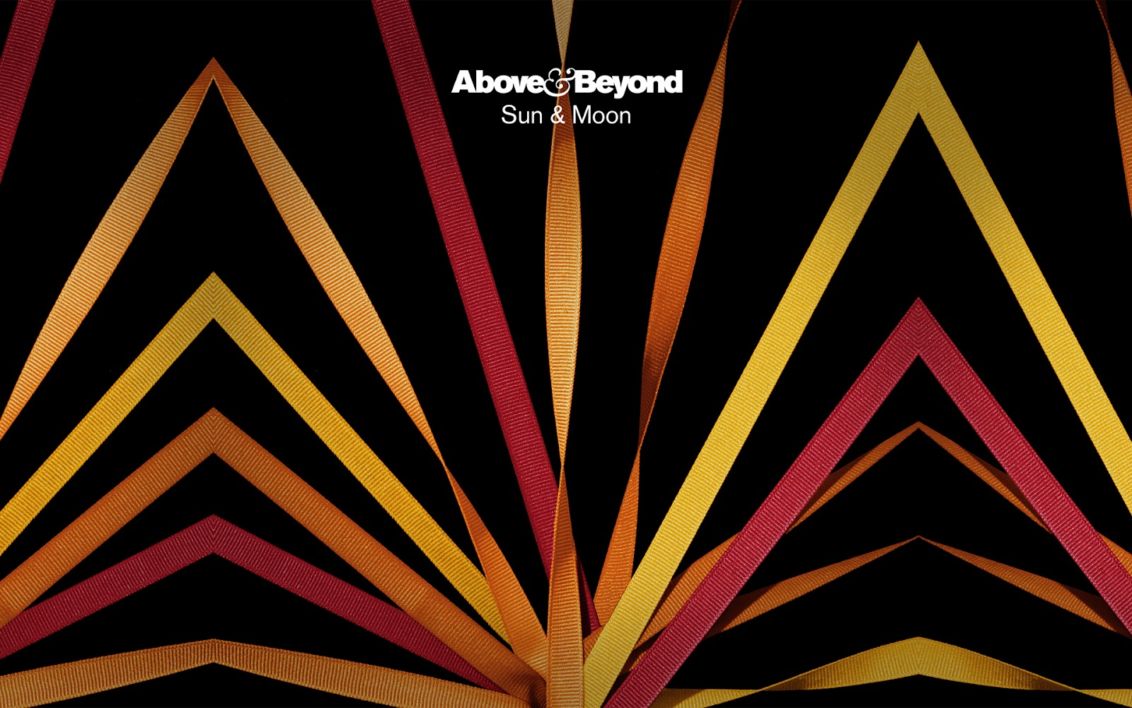 Trance Haven Radio with Troha & Fife: Above & Beyond Wallpaper Update