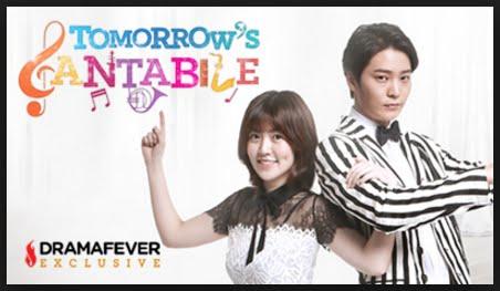 drama korea cantabile tomorrow kitab quote