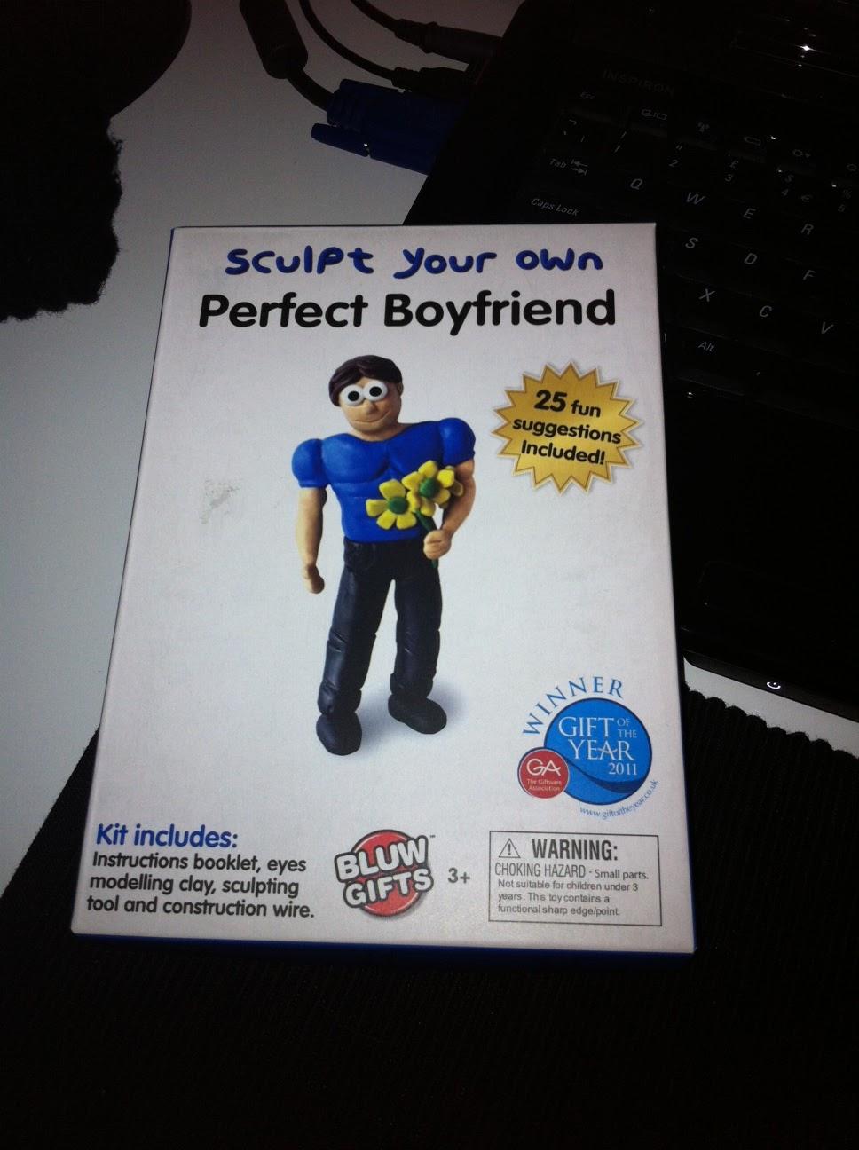 build your own boyfriend