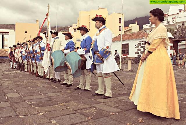 433 aniversario de la victoria contra Sir Francis Drake