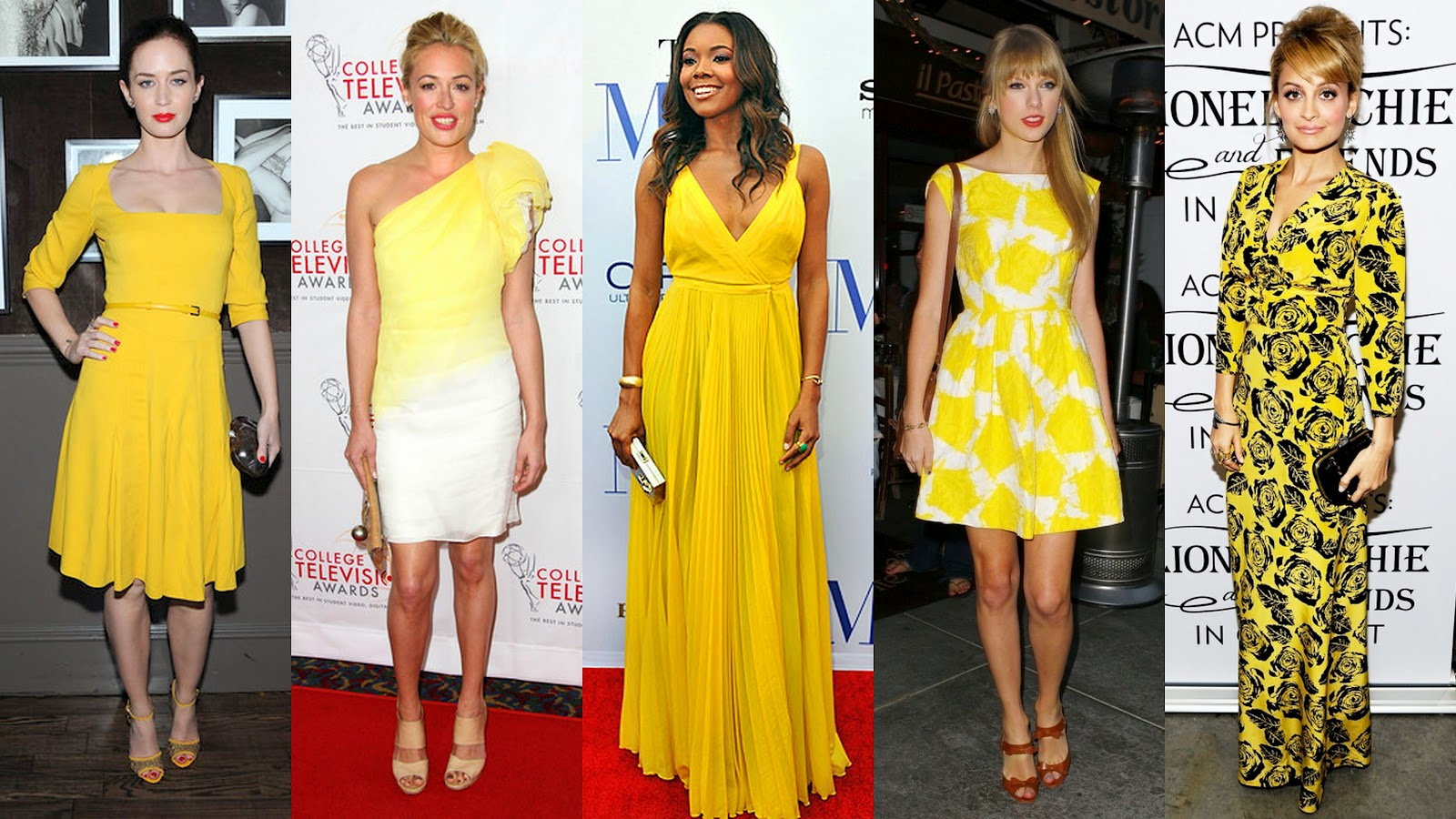 Frills And Thrills Looks Of The Week 07 04 12