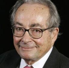 George Steiner in 2006