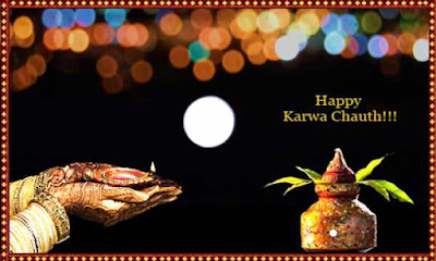 Free Download Karva Chauth WhatsApp Pics