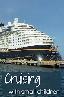 Tips for cruising with small children