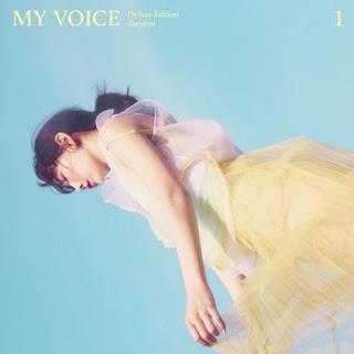 Lirik Taeyeon - I Blame On You dan Terjemahan
