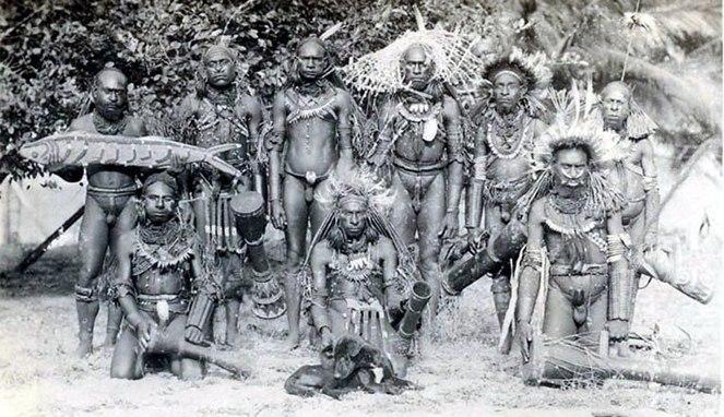 Tradisi Seksualitas Paling Mengerikan Oleh Suku Pedalaman Indonesia