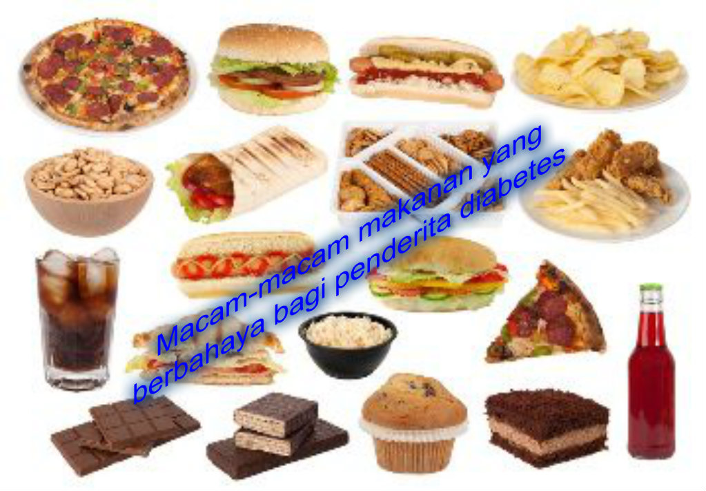 9 Cara Diet Untuk Penderita Diabetes Yang Aman Super Ampuh