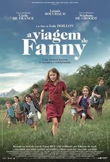 Download Filme A Viagem de Fanny Dublado 2017