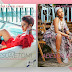 Nollywood Actress, Adesua Etomi, Covers The Latest Edition Of Genevieve Magazine, BankyW Reacts (Photos and Details)