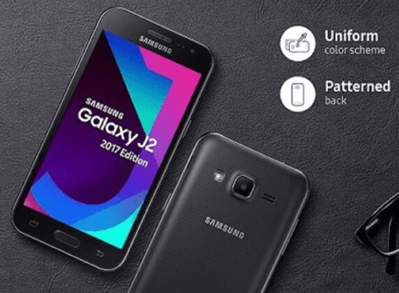 Samsung Galaxy J2 2017 Now Official; AMOLED Display, Exynos 3475 Chip