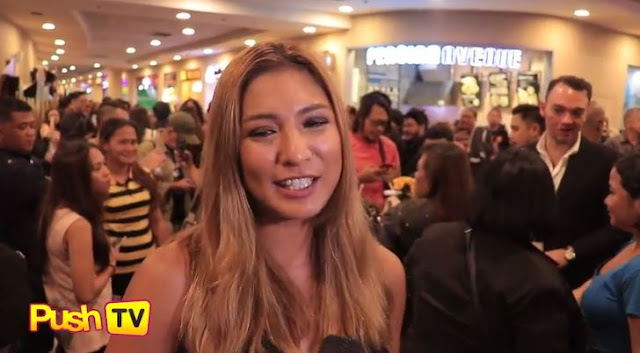 Bubbles Paraiso Has A Say About Angel-Neil Relationship!