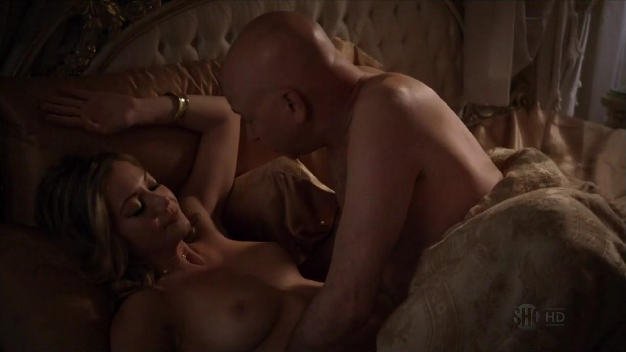 Sex Scenes From Californication 41