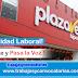 Plaza vea: Oportunidad laboral - REMUNERACIÓN s/ 980 + BENEFICIOS