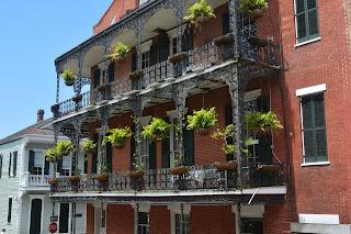 Maison Nouvelle-Orléans