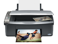 Epson Stylus CX4200 Driver Download - Windows, Mac