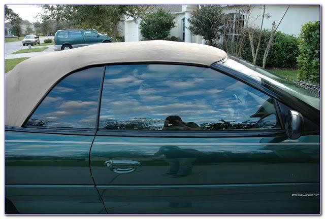 Buy Best Car WINDOW TINTING Brisbane AU