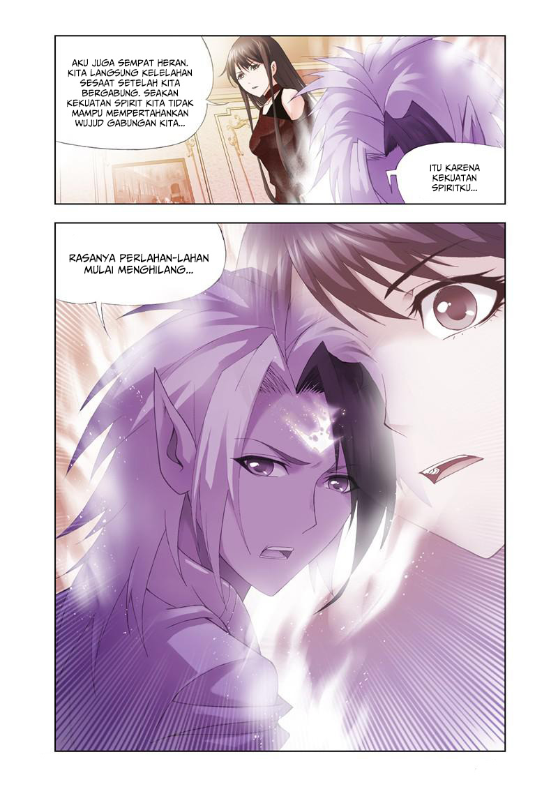 Baca Komik Manga Soul Land Chapter 102 Komik Station