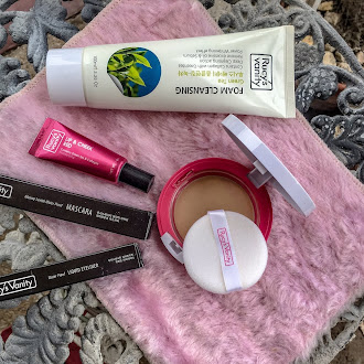 RUCY'S VANITY: MY K-BEAUTY DISCOVERY