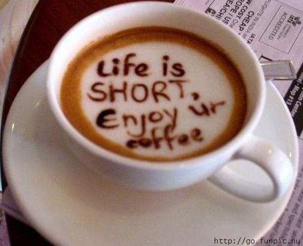 5 nouvelles manières (inusitées) de boire votre café