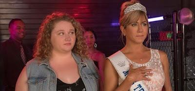 Danielle Macdonald e Jennifer Aniston estrelam a comédia dramática produzida pela Netflix
