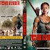 Tomb Raider (turkish) DVD Cover