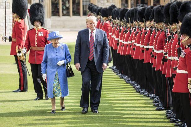 Принц Чарльз бойкотував зустріч з Трампом