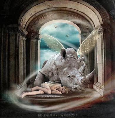 Сны, сновидения и три гуны материальной природы
