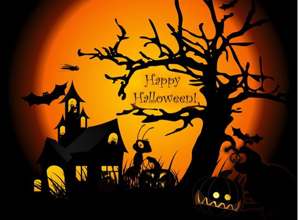 Happy Halloween Images, Scary Photos, Pumpkin Images