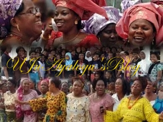 FG inaugurates gender equality, women empowerment campaign