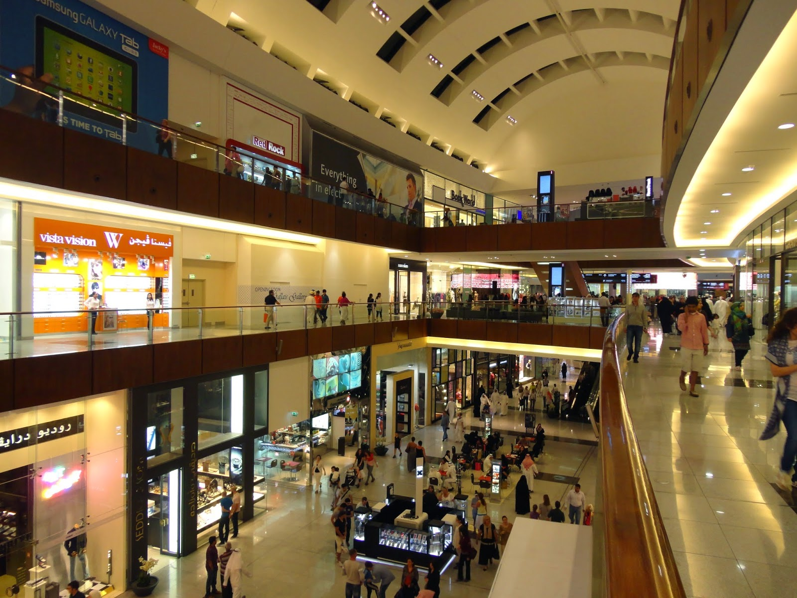 Largest Shopping Mall in the World