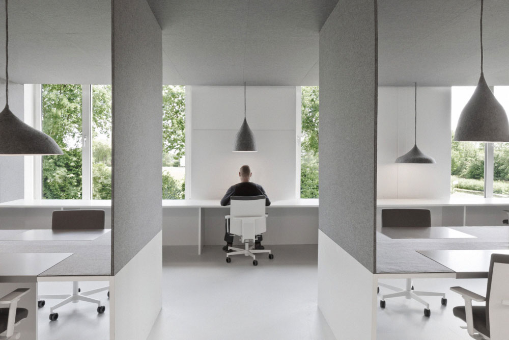 Tribal DDB Office Interior / By i29 interior architects ...