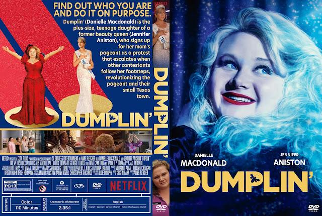 Dumplin' DVD
