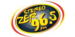 Stereo Zer 96.5 FM Zacatecas en Vivo